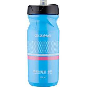 Zefal Sense Drinking Bottle Bike bottle cyan